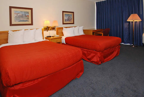 Red Lion Hotel and Conference Center-Ellensburg