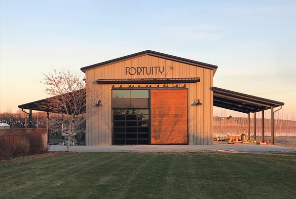 Fortuity Cellars