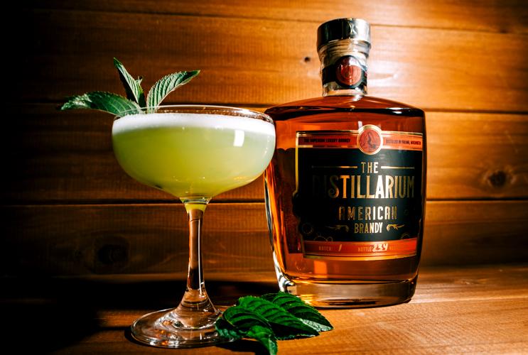 The Distillarium