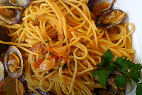 Gasperetti's Restaurant