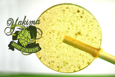 Yakima Hop Candy
