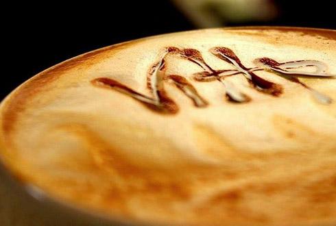 Casa Vittore Cafe