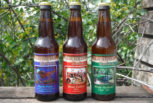 Berchman's Brewing Company