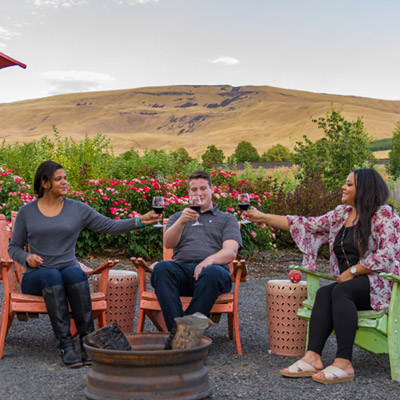 Prosser Wine Country