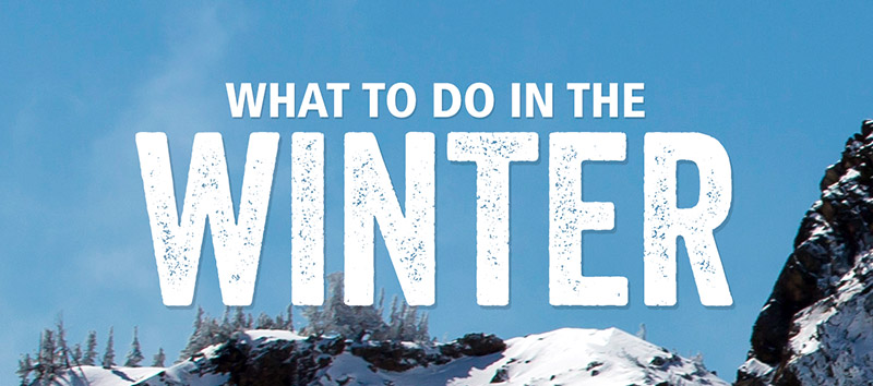 Yakima Valley Trip Ideas in the Winter